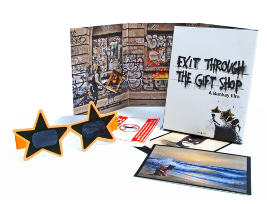 Graffiti Gifts for the Holidays! | BOMB IT